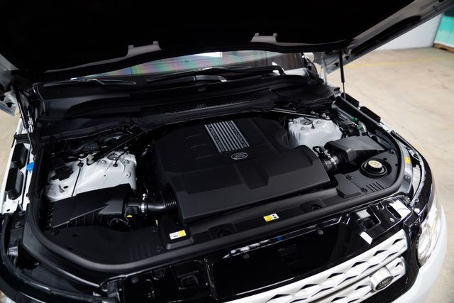 2016 Land Rover Range Rover Sport V6 HSE Orlando, FL 37