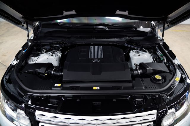 2016 Land Rover Range Rover Sport V6 HSE Orlando, FL 36