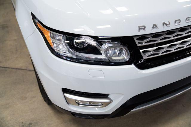 2016 Land Rover Range Rover Sport V6 HSE Orlando, FL 9