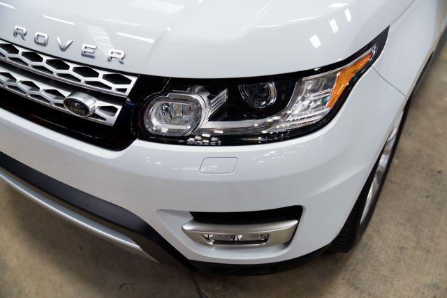 2016 Land Rover Range Rover Sport V6 HSE Orlando, FL 8
