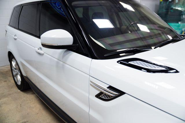 2016 Land Rover Range Rover Sport V6 HSE Orlando, FL 11
