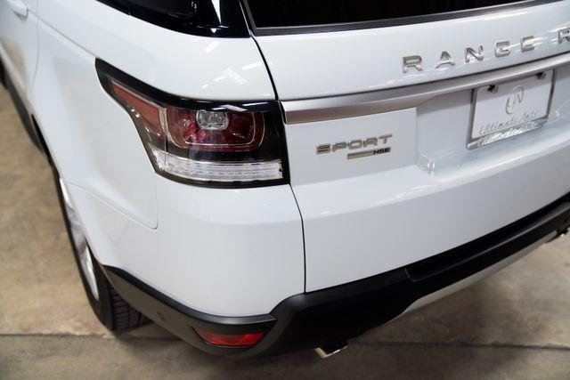 2016 Land Rover Range Rover Sport V6 HSE Orlando, FL 12