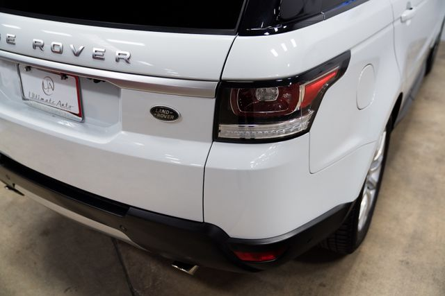 2016 Land Rover Range Rover Sport V6 HSE Orlando, FL 13