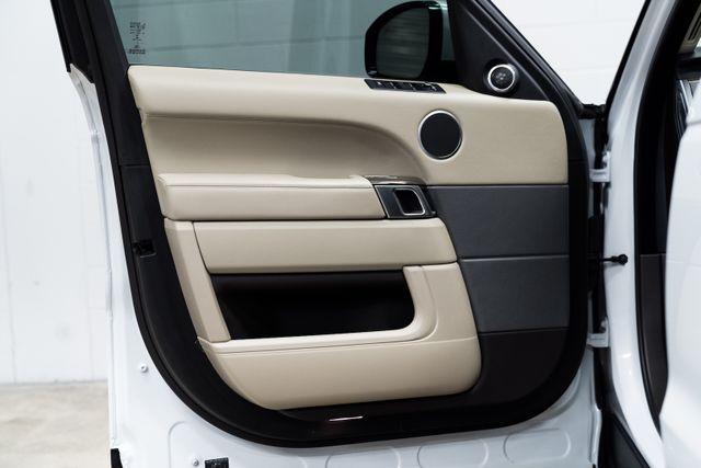 2016 Land Rover Range Rover Sport V6 HSE Orlando, FL 18