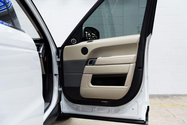 2016 Land Rover Range Rover Sport V6 HSE Orlando, FL 20