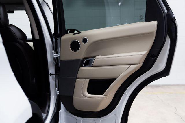 2016 Land Rover Range Rover Sport V6 HSE Orlando, FL 21