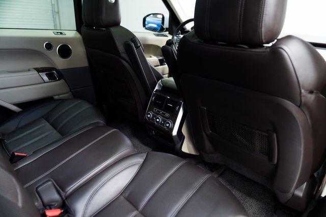 2016 Land Rover Range Rover Sport V6 HSE Orlando, FL 25
