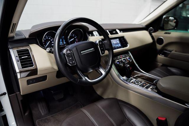 2016 Land Rover Range Rover Sport V6 HSE Orlando, FL 26