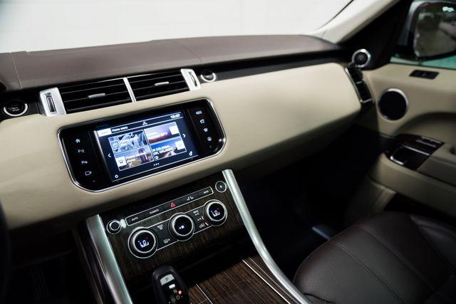 2016 Land Rover Range Rover Sport V6 HSE Orlando, FL 27