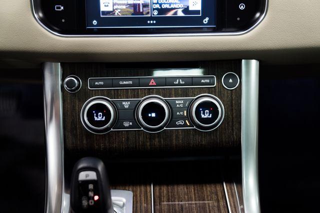 2016 Land Rover Range Rover Sport V6 HSE Orlando, FL 28