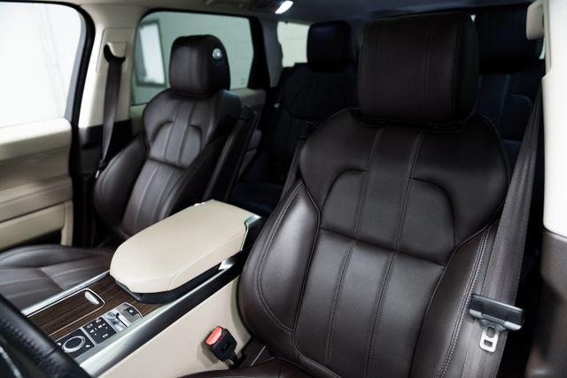 2016 Land Rover Range Rover Sport V6 HSE Orlando, FL 22