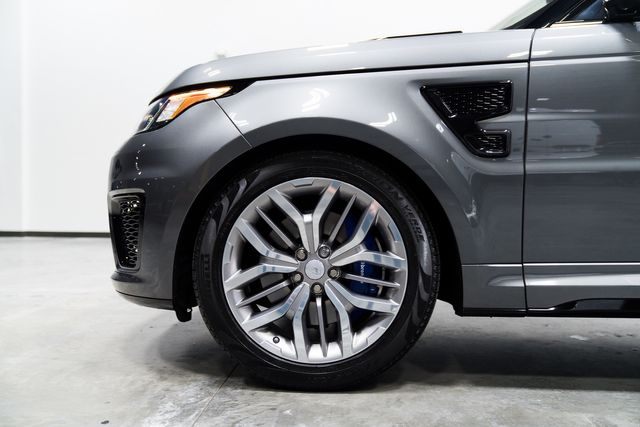 2016 Land Rover Range Rover Sport V8 SVR in Orlando, FL 32808