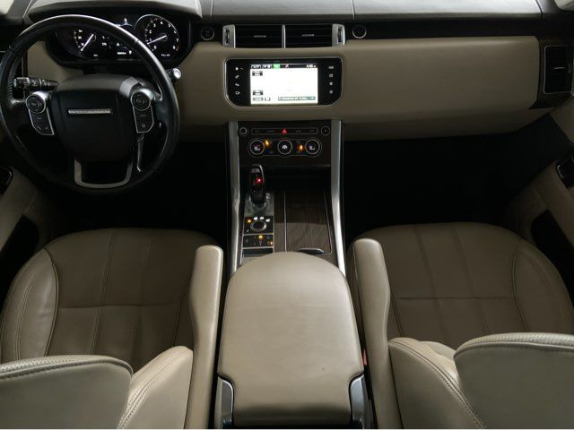 2016 Land Rover Range Rover Sport HSE * Climate & Visibility * 20s* Laser Cruise * in Carrollton, TX 75006
