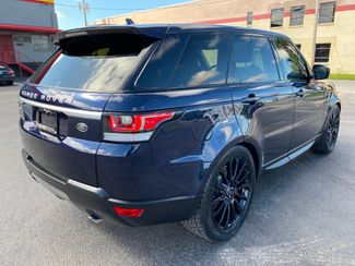 2016 Land Rover Range Rover Sport SUPERCHARGED 22 AUTOBIOGRAPHY BLACK ED   Florida  Bayshore Automotive   in , Florida