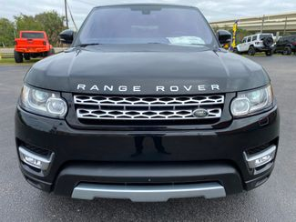 2016 Land Rover Range Rover Sport V6 HSE SUPERCHARGED PANO BLACKBLACK SPORT   Florida  Bayshore Automotive   in , Florida