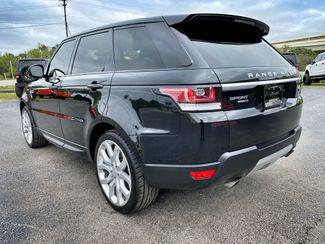 2016 Land Rover Range Rover Sport V6 HSE SUPERCHARGED PANO BLACKBLACK SPORT   Florida  Bayshore Automotive   in , Florida