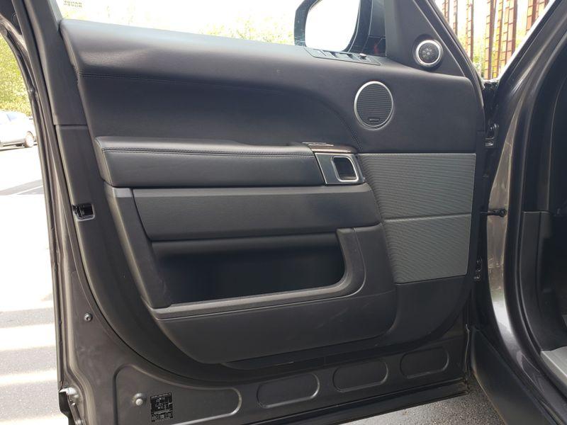 2016 Land Rover Range Rover Sport HSE Driver Assist Vision  Convenience 81410 MSRP  city Washington  Complete Automotive  in Seattle, Washington