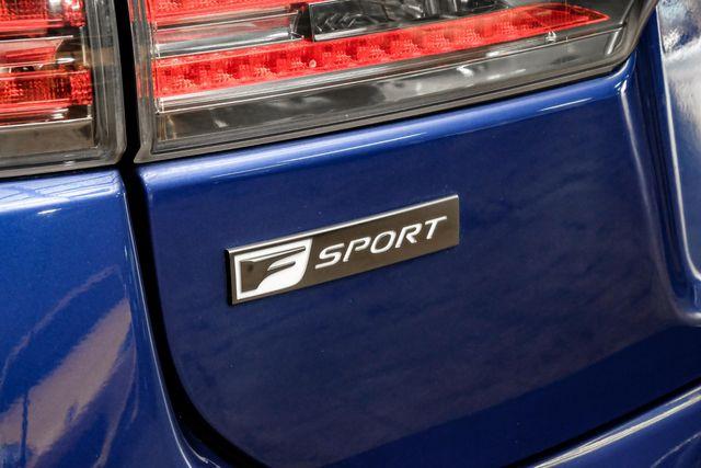 2016 Lexus CT 200h Hybrid F-Sport in Addison, TX 75001