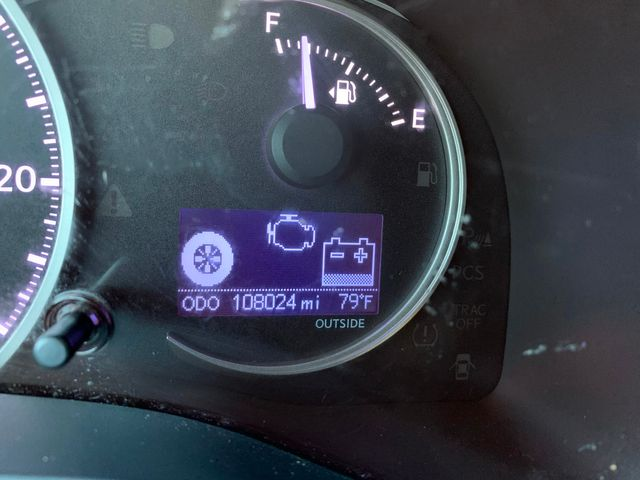 2016 Lexus CT 200h Hybrid 3 MONTH/3,000 MILE NATIONAL POWERTRAIN WARRANTY Mesa, Arizona 19