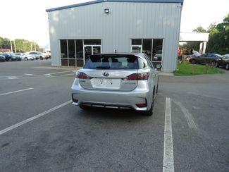 2016 Lexus CT 200h Hybrid F SPORT PKG. NAVIGATION SEFFNER, Florida 17