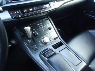 2016 Lexus CT 200h Hybrid F SPORT PKG. NAVIGATION SEFFNER, Florida 29