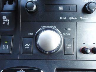 2016 Lexus CT 200h Hybrid F SPORT PKG. NAVIGATION SEFFNER, Florida 31