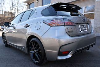 2016 Lexus CT 200h Hybrid Waterbury, Connecticut 5
