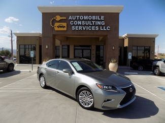 2016 Lexus ES 350 in Bullhead City, AZ 86442-6452