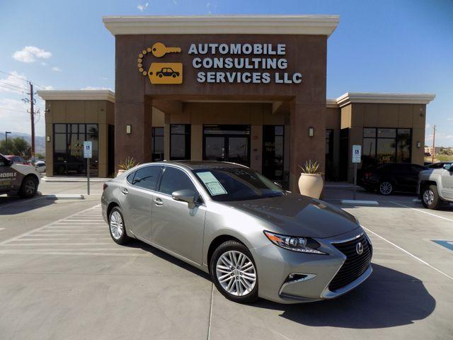 2016 Lexus ES 350 in Bullhead City, AZ 86442-6452