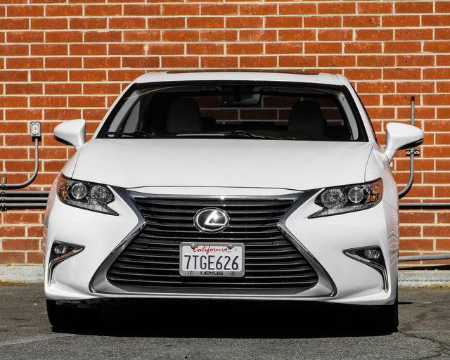 2016 Lexus ES 350 Burbank, CA 1