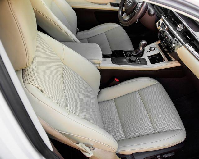 2016 Lexus ES 350 Burbank, CA 14
