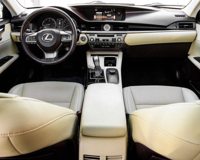 2016 Lexus ES 350 Burbank, CA 16