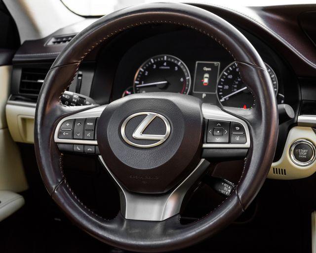 2016 Lexus ES 350 Burbank, CA 18