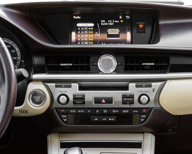 2016 Lexus ES 350 Burbank, CA 20