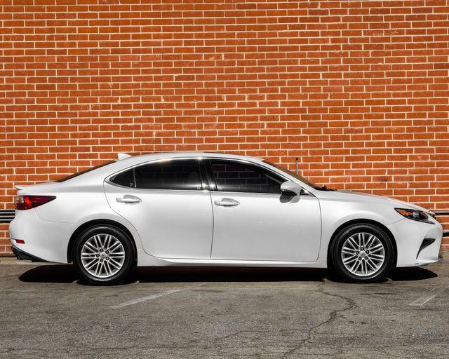 2016 Lexus ES 350 Burbank, CA 3