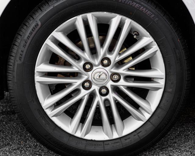 2016 Lexus ES 350 Burbank, CA 33