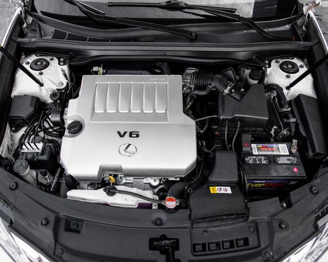 2016 Lexus ES 350 Burbank, CA 36