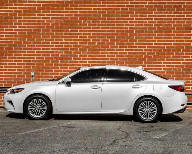 2016 Lexus ES 350 Burbank, CA 4