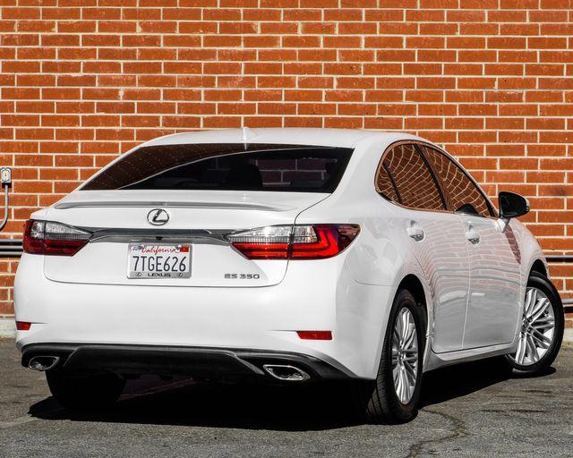 2016 Lexus ES 350 Burbank, CA 5