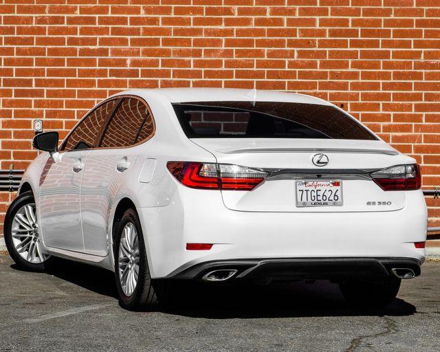 2016 Lexus ES 350 Burbank, CA 7