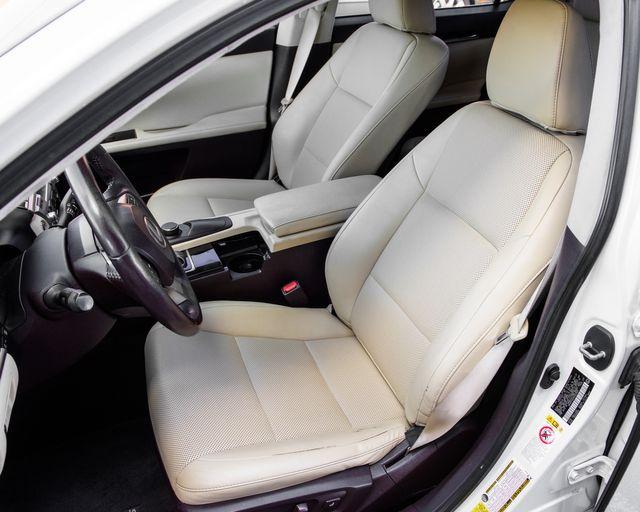 2016 Lexus ES 350 Burbank, CA 9