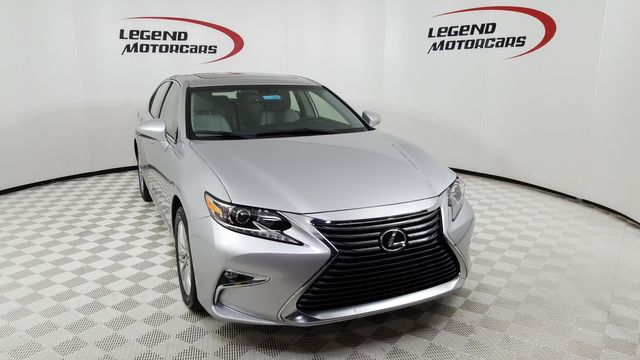 2016 Lexus ES 350 in Carrollton, TX 75006