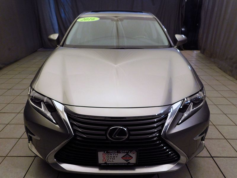 2016 Lexus ES 350 350  city Ohio  North Coast Auto Mall of Cleveland  in Cleveland, Ohio