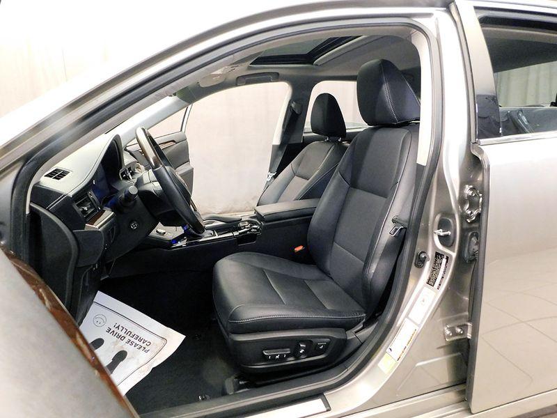 2016 Lexus ES 350 350  city Ohio  North Coast Auto Mall of Cleveland  in Cleveland, Ohio