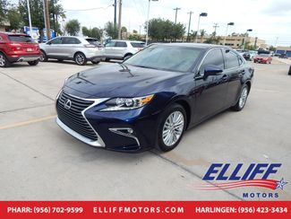2016 Lexus ES 350 350 in Harlingen, TX 78550
