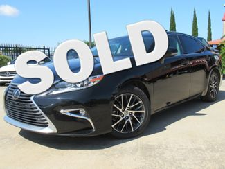 2016 Lexus ES 350  | Houston, TX | American Auto Centers in Houston TX
