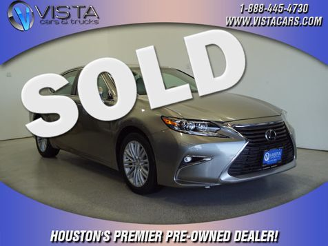2016 Lexus ES 350 Base in Houston, Texas