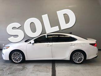 2016 Lexus ES 350 LUXURY NAVIGATION in Layton, Utah 84041