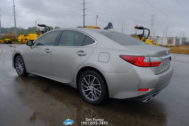 2016 Lexus ES 350 SUNROOF LEATHER NAVIGATION in Memphis, Tennessee 38115