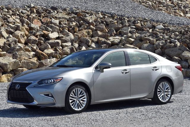 2016 Lexus ES 350 Naugatuck, Connecticut